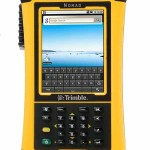 Trimble Nomad 800