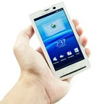 Xperia X10 z Android 2.1 a potem z 2.2