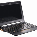 Toshiba AC100 - netbook z Androidem