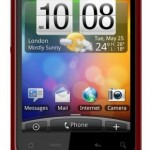 HTC Wildfire w RTV Euro AGD