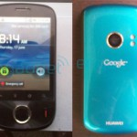 Huawei z Android 2.2