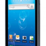 Samsung Captivate w AT&T