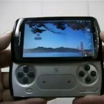 Sony Ericsson XPERIA Play - Playstation Phone?