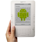 Amazon Kindle powered by Android ?