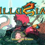 ILLUSIA w Android Market