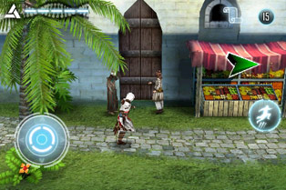 Assassin's Creed Atair's Chronicles [ ENG ] [ .apk + sdfiles ] [ ANDROID ]