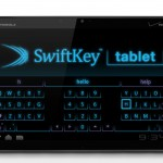 TouchType testuje SwiftKey Tablet