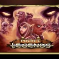 Pocket Legends świętuje rok