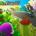 PopCap Games zapowiada Plants vs. Zombies