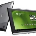 Acer Iconia Tab A500 z Androidem 3.1