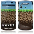Minecraft Pocket Edition w Android Market