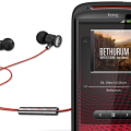 HTC Sensation XE - 1,5 GHz plus Beats Audio