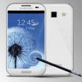 Nowe plotki o Galaxy Note 2